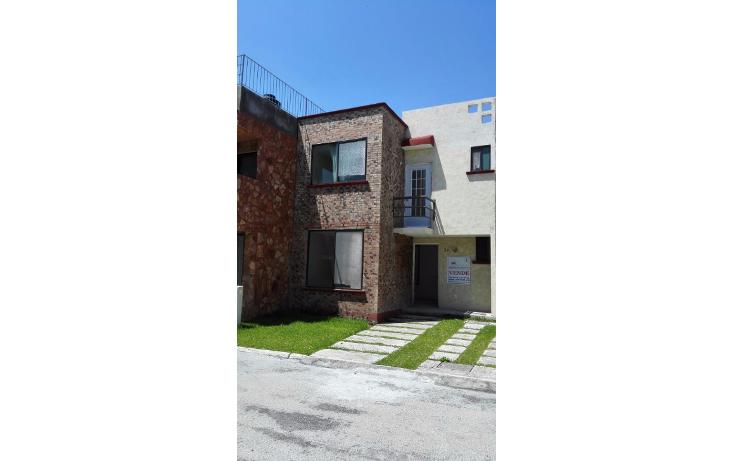 Foto de casa en venta en  , emiliano zapata, emiliano zapata, morelos, 2035054 No. 01