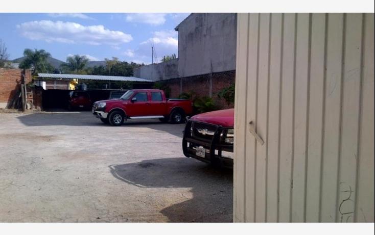 Foto de terreno industrial en renta en, emiliano zapata, emiliano zapata, morelos, 371906 no 04