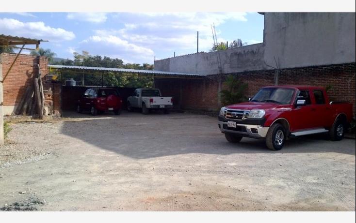 Foto de terreno industrial en renta en, emiliano zapata, emiliano zapata, morelos, 371906 no 06