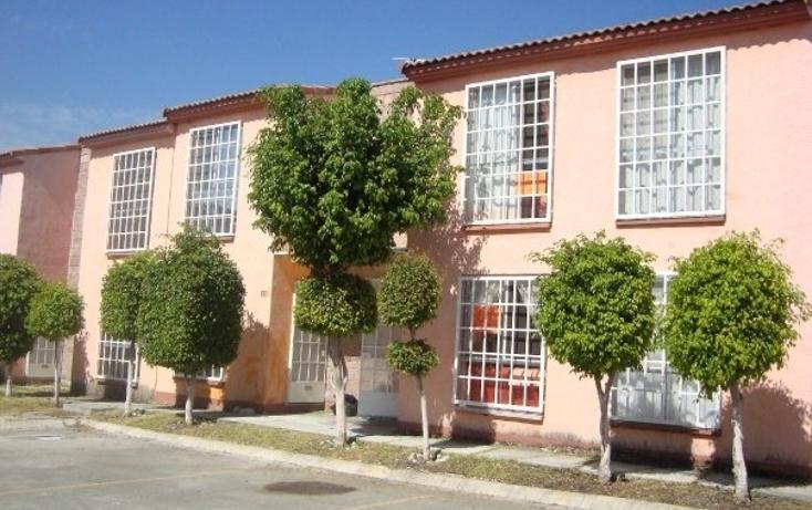 Foto de casa en venta en  , emiliano zapata, emiliano zapata, morelos, 603612 No. 01