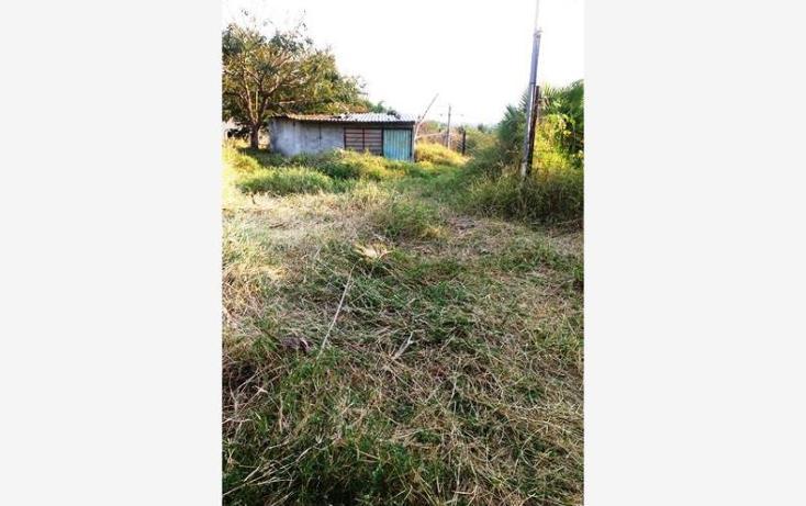 Foto de terreno habitacional en venta en  , emiliano zapata, emiliano zapata, morelos, 806307 No. 03