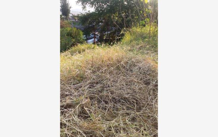Foto de terreno habitacional en venta en  , emiliano zapata, emiliano zapata, morelos, 806307 No. 04