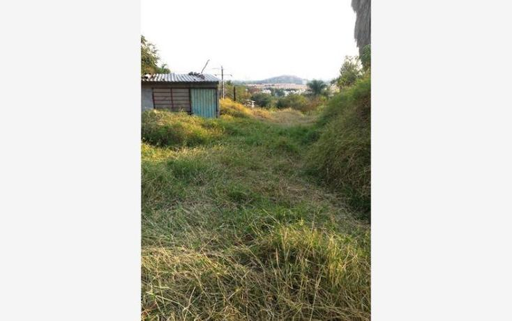 Foto de terreno habitacional en venta en  , emiliano zapata, emiliano zapata, morelos, 806307 No. 05