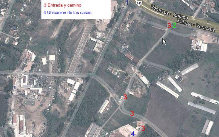 Foto de terreno habitacional en venta en, emiliano zapata, emiliano zapata, veracruz, 1072943 no 04