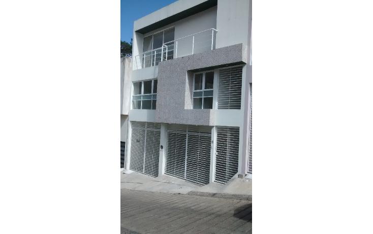 Foto de casa en venta en  , emiliano zapata, emiliano zapata, veracruz de ignacio de la llave, 1177389 No. 01