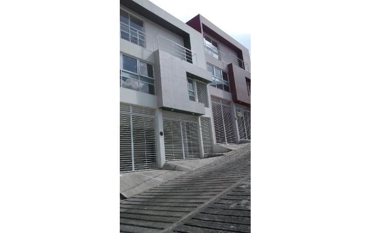 Foto de casa en venta en  , emiliano zapata, emiliano zapata, veracruz de ignacio de la llave, 1177389 No. 02