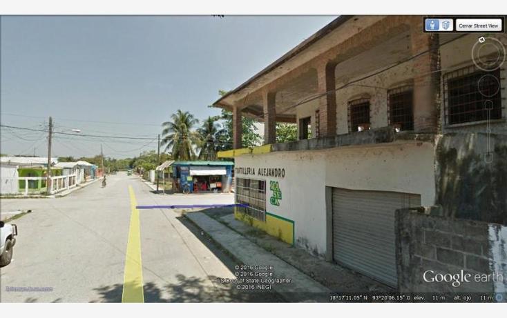 Foto de edificio en venta en  , tecolutilla, comalcalco, tabasco, 1992622 No. 04
