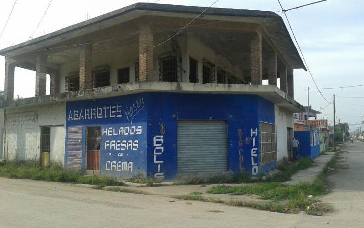 Foto de edificio en venta en emiliano zapata esquina nicolas bravo , tecolutilla, comalcalco, tabasco, 1992622 No. 07