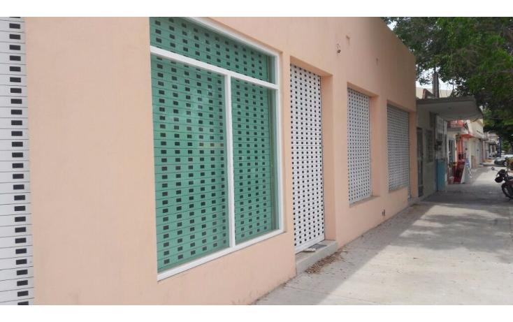 Foto de local en renta en emiliano zapata esquina venustiano carranza l-1 , los mochis, ahome, sinaloa, 1710180 No. 01
