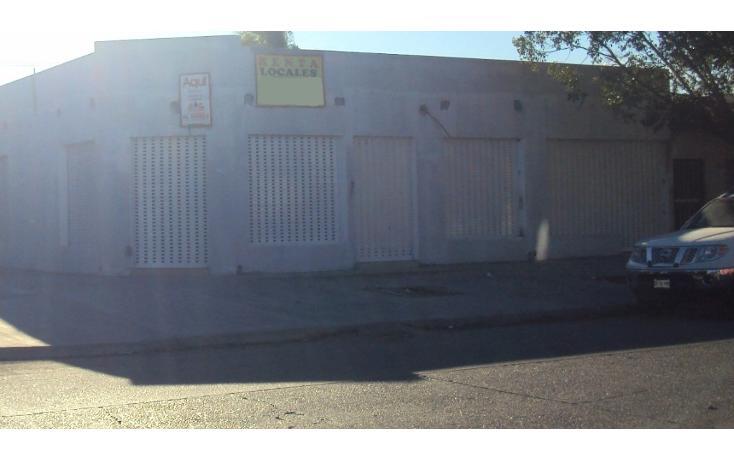 Foto de local en renta en emiliano zapata esquina venustiano carranza l-3 , los mochis, ahome, sinaloa, 1717090 No. 06
