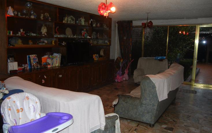 Foto de casa en venta en  , emiliano zapata fraccionamiento popular, coyoac?n, distrito federal, 1678322 No. 04