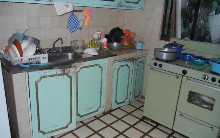 Foto de casa en venta en  , emiliano zapata fraccionamiento popular, coyoac?n, distrito federal, 1678322 No. 05