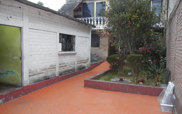 Foto de casa en venta en  , emiliano zapata fraccionamiento popular, coyoac?n, distrito federal, 1678322 No. 07
