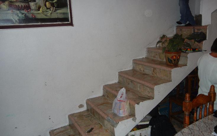 Foto de casa en venta en  , emiliano zapata fraccionamiento popular, coyoac?n, distrito federal, 1678322 No. 09