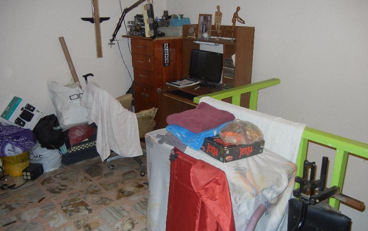 Foto de casa en venta en  , emiliano zapata fraccionamiento popular, coyoac?n, distrito federal, 1678322 No. 10