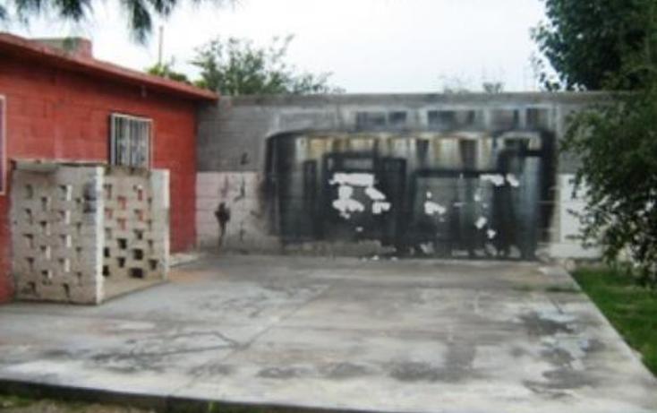 Foto de rancho en venta en  , emiliano zapata, gómez palacio, durango, 396669 No. 02