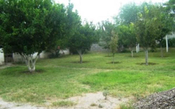 Foto de rancho en venta en  , emiliano zapata, gómez palacio, durango, 396669 No. 03