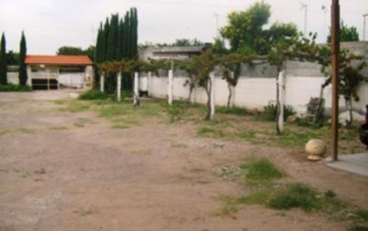 Foto de rancho en venta en  , emiliano zapata, gómez palacio, durango, 396669 No. 05