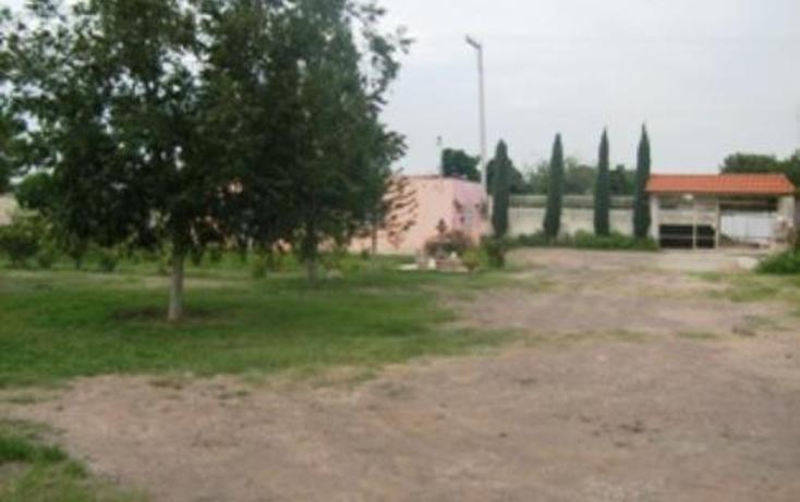 Foto de rancho en venta en  , emiliano zapata, gómez palacio, durango, 396669 No. 06