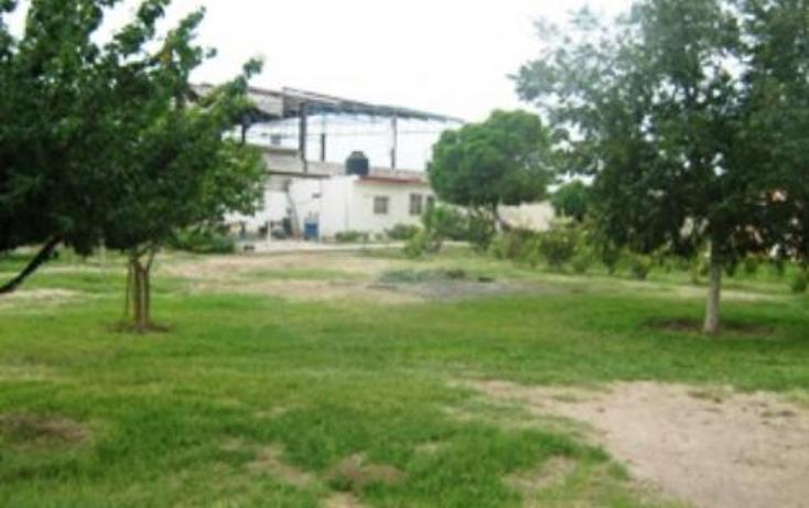Foto de rancho en venta en  , emiliano zapata, gómez palacio, durango, 396669 No. 07