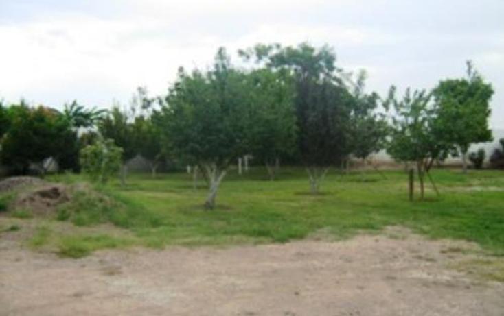 Foto de rancho en venta en  , emiliano zapata, gómez palacio, durango, 396669 No. 08