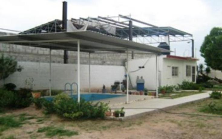 Foto de rancho en venta en  , emiliano zapata, gómez palacio, durango, 396669 No. 10