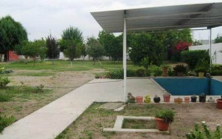 Foto de rancho en venta en  , emiliano zapata, gómez palacio, durango, 396669 No. 13