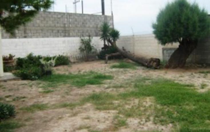Foto de rancho en venta en  , emiliano zapata, gómez palacio, durango, 396669 No. 15