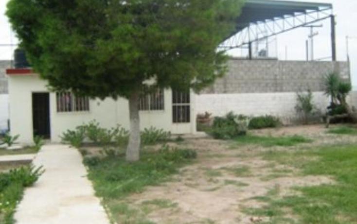 Foto de rancho en venta en  , emiliano zapata, gómez palacio, durango, 396669 No. 16