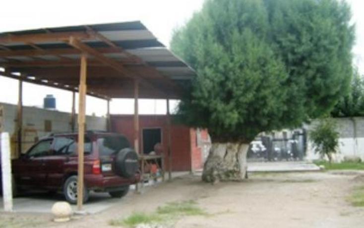 Foto de rancho en venta en  , emiliano zapata, gómez palacio, durango, 396669 No. 25