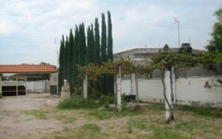 Foto de rancho en venta en  , emiliano zapata, gómez palacio, durango, 396669 No. 26