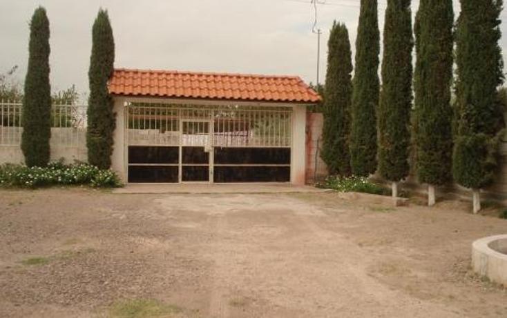 Foto de casa en venta en  , emiliano zapata, gómez palacio, durango, 400627 No. 01