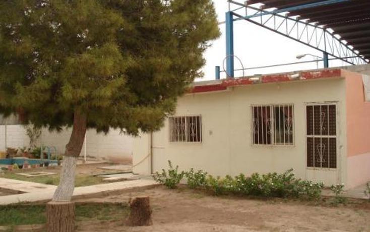 Foto de casa en venta en  , emiliano zapata, gómez palacio, durango, 400627 No. 09