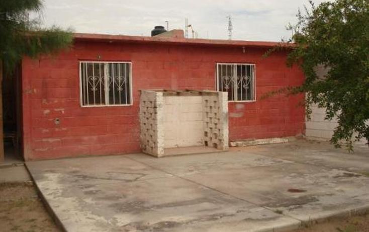 Foto de casa en venta en  , emiliano zapata, gómez palacio, durango, 400627 No. 11