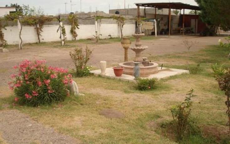 Foto de casa en venta en  , emiliano zapata, gómez palacio, durango, 400627 No. 13