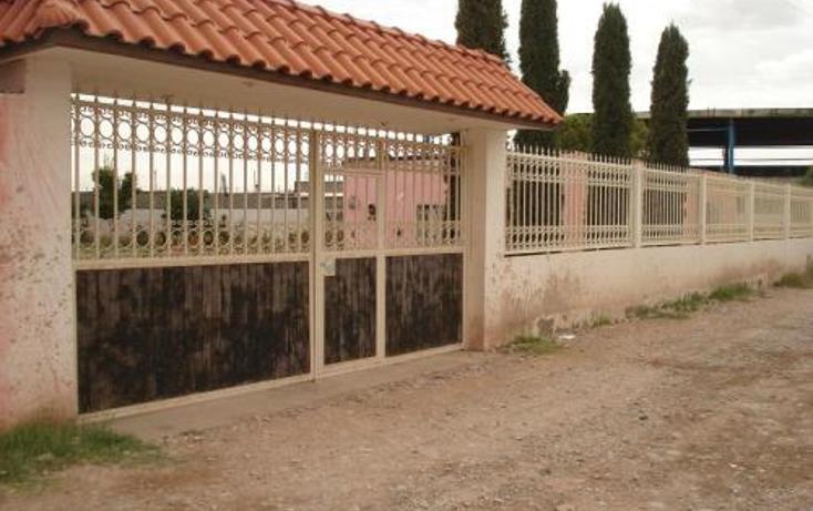 Foto de casa en venta en  , emiliano zapata, gómez palacio, durango, 400627 No. 16