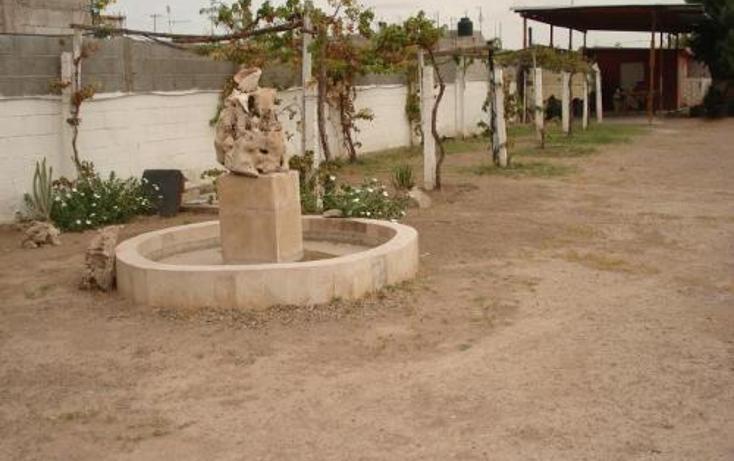 Foto de casa en venta en  , emiliano zapata, gómez palacio, durango, 400627 No. 17