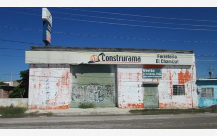 Foto de bodega en venta en, emiliano zapata, gómez palacio, durango, 822819 no 01