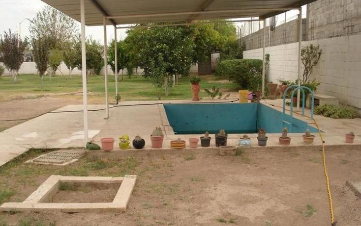 Foto de casa en venta en, emiliano zapata, gómez palacio, durango, 981909 no 06