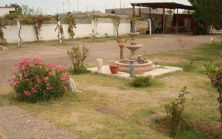 Foto de casa en venta en, emiliano zapata, gómez palacio, durango, 981909 no 13