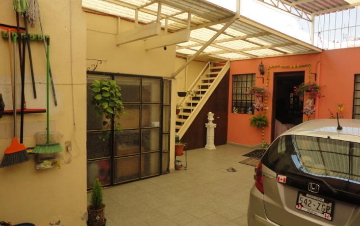 Foto de casa en venta en  , emiliano zapata, gustavo a. madero, distrito federal, 1003023 No. 03