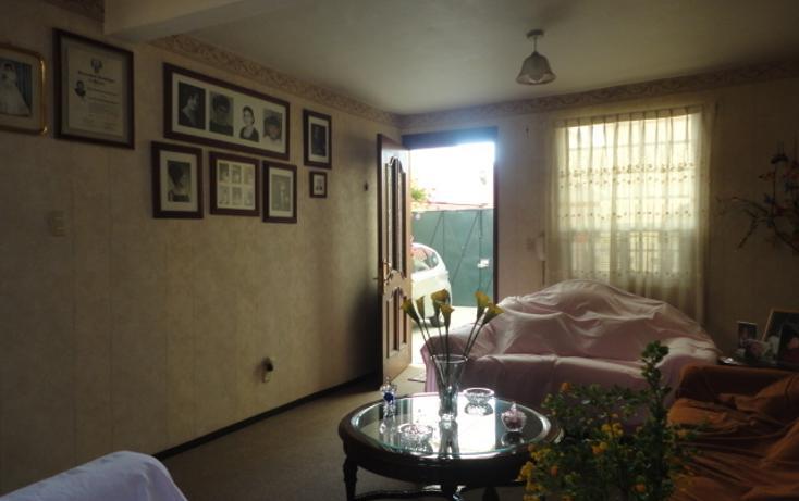 Foto de casa en venta en  , emiliano zapata, gustavo a. madero, distrito federal, 1003023 No. 08