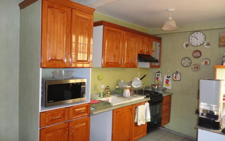 Foto de casa en venta en  , emiliano zapata, gustavo a. madero, distrito federal, 1003023 No. 11