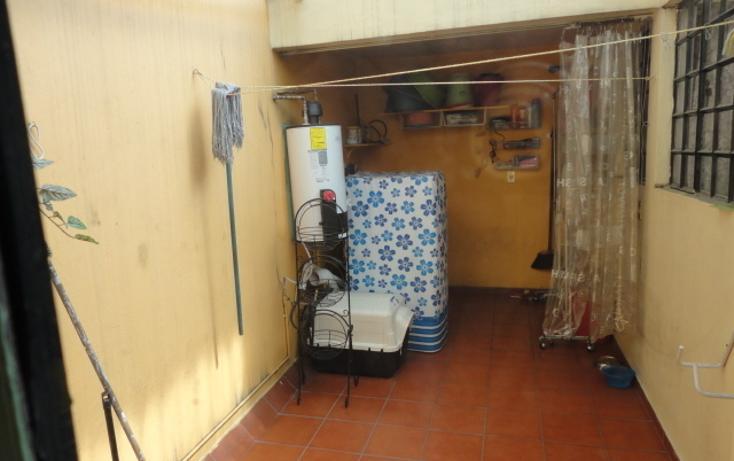 Foto de casa en venta en  , emiliano zapata, gustavo a. madero, distrito federal, 1003023 No. 13