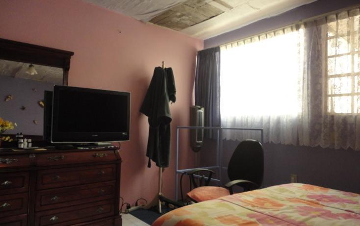 Foto de casa en venta en  , emiliano zapata, gustavo a. madero, distrito federal, 1003023 No. 16