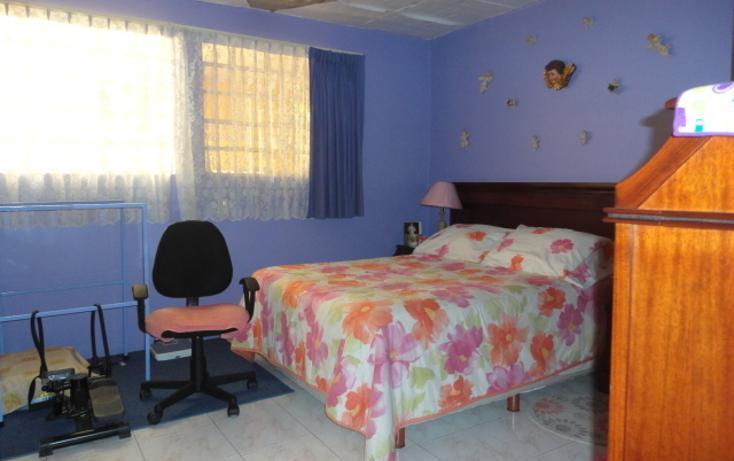 Foto de casa en venta en  , emiliano zapata, gustavo a. madero, distrito federal, 1003023 No. 17