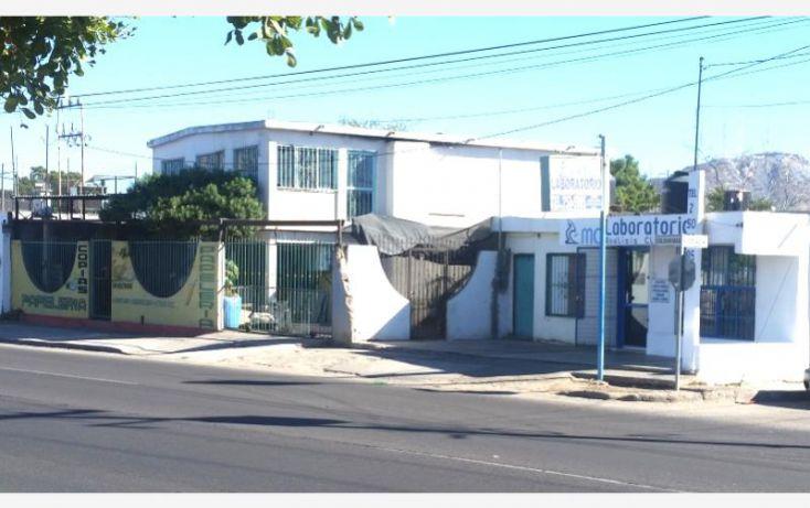 Foto de casa en venta en, emiliano zapata, hermosillo, sonora, 1728236 no 01