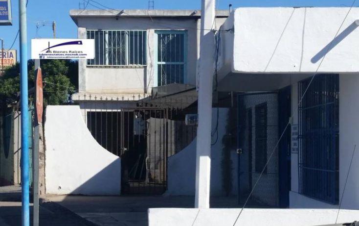 Foto de casa en venta en, emiliano zapata, hermosillo, sonora, 1728236 no 02