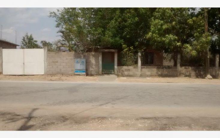 Foto de terreno habitacional en venta en, emiliano zapata i, chiapa de corzo, chiapas, 1924734 no 01