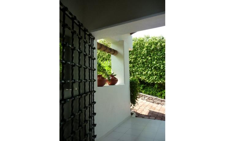 Foto de casa en venta en, emiliano zapata, jojutla, morelos, 502857 no 17